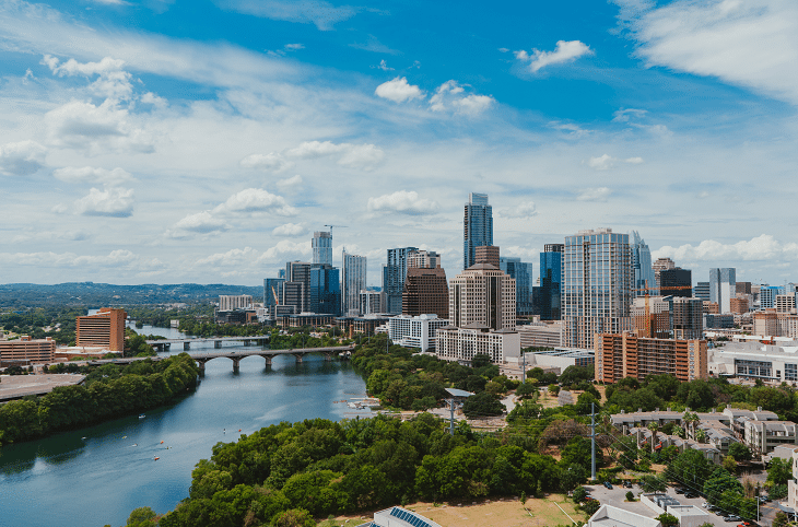 best hotels in austin