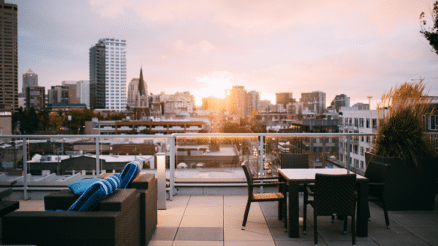 best hotels in seattle wa