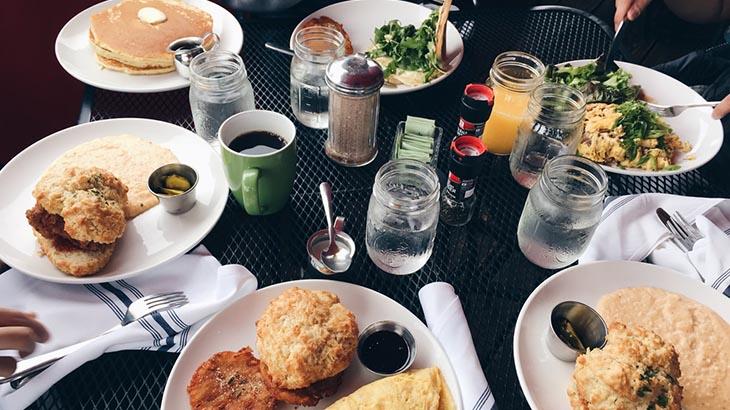 Best Restaurants In Atlanta Georgia Recently Updated