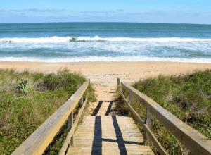 Best Beaches Near Jacksonville