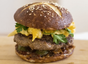 Best Burgers in Jacksonville
