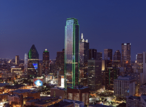 Best Hotels In Dallas
