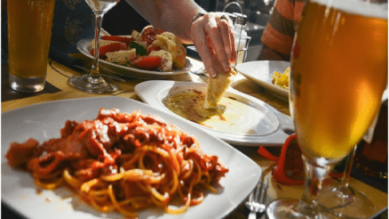 Best Restaurants in Toledo