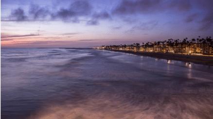 West Palm Beach at Nightlife