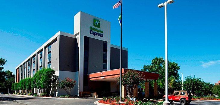 Holiday Inn Express Tallahassee