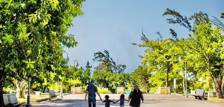 Huguenot Memorial Park