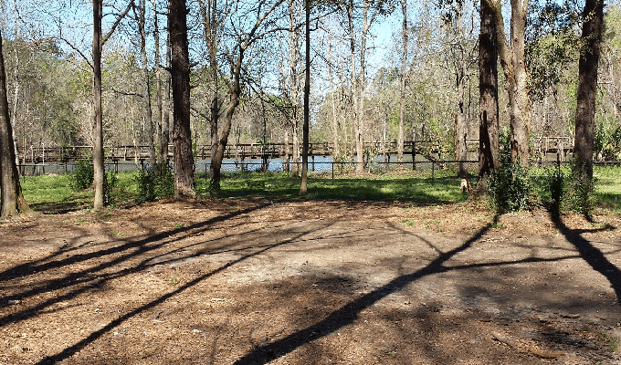 San Luis Dog Park
