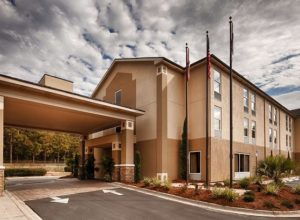 best western plus tallahassee
