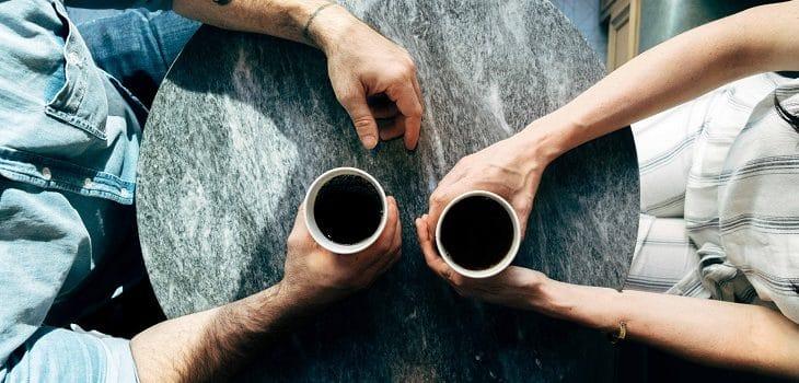 coffee culture in gainesville