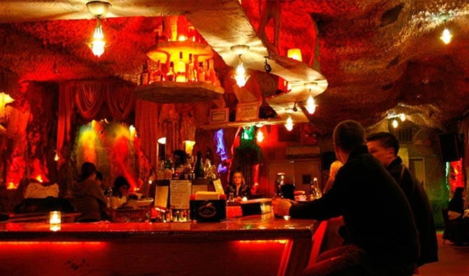 things to do in new york city - la caverna