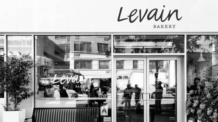 levian bakery
