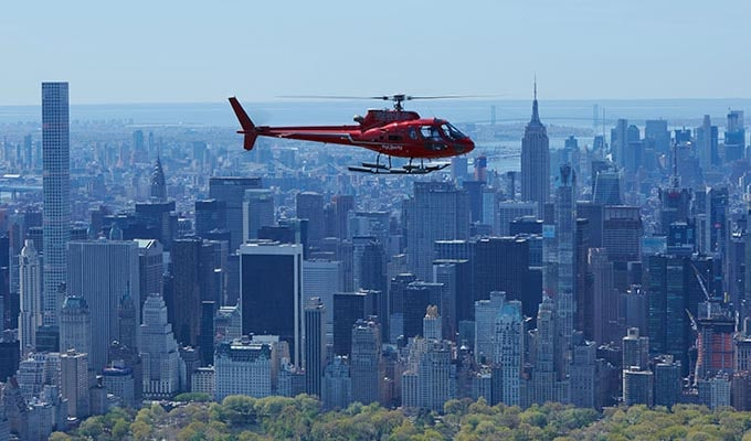 liberty helicopter charter nyc