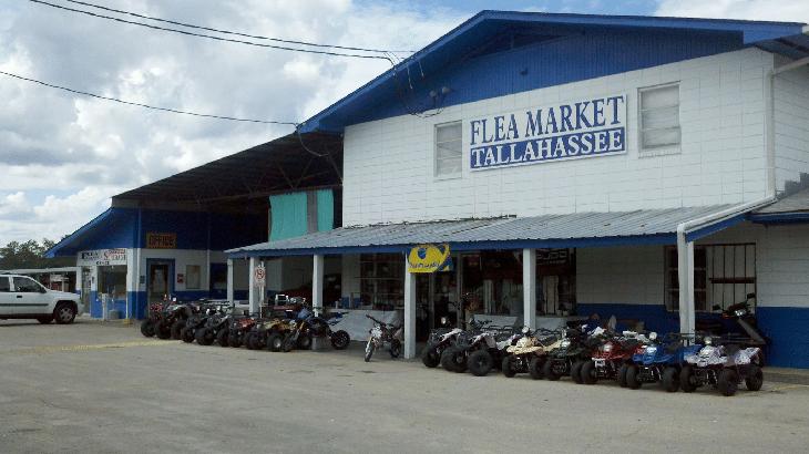 Tallahassee Flea Market