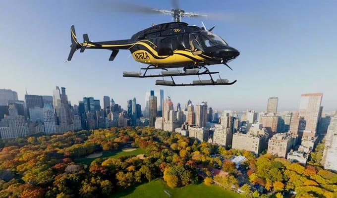 things to do in new york city - Zip Aviation