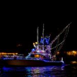Seminole Hard Rock Winterfest Boat Parade Fort Lauderdale