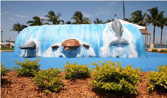 Bayfront Kids Park Miami
