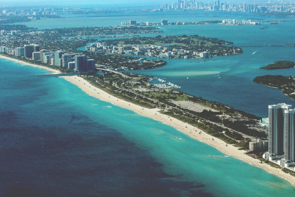 Beaches and Playgrounds to Explore Miami