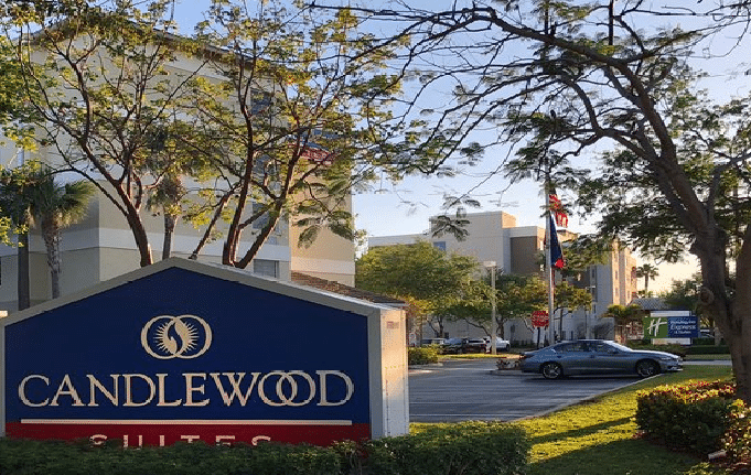 Candlewood Suites Ft. Lauderdale Air