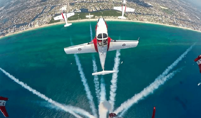 Lauderdale Air Show