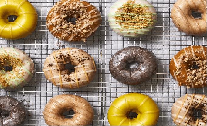 Philadelphia Underground Donut Tour - Philadelphia's First Donut Tour