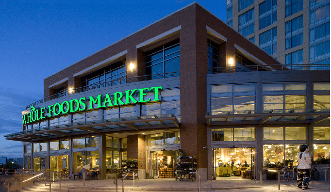 Whole Food Market seattle