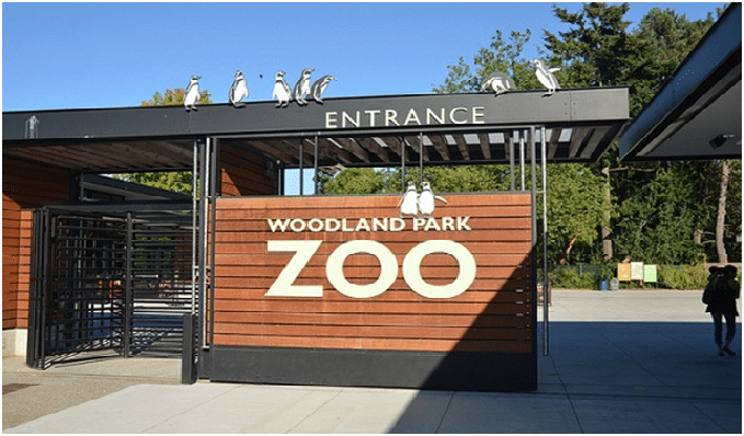 Woodland Park Zoo seattle