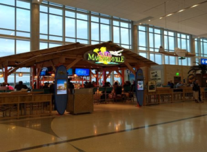 Air Margaritaville Fort Lauderdale Airport