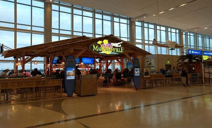 Air Margaritaville Fort Lauderdale Airport