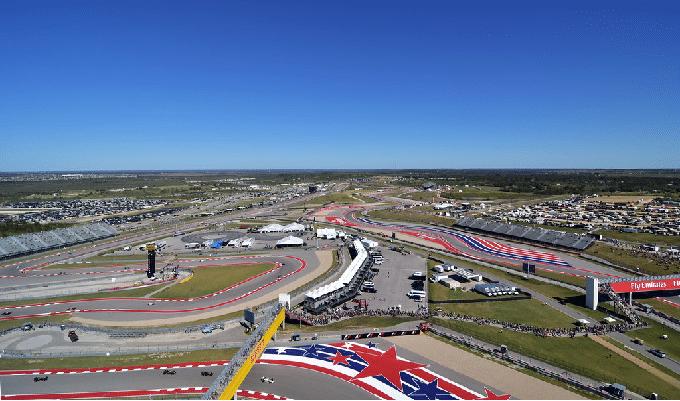 Circuit of America at Austin