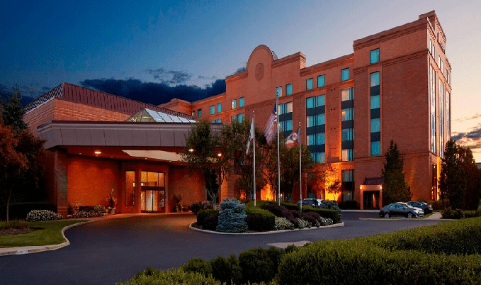 Columbus Marriott Northwest