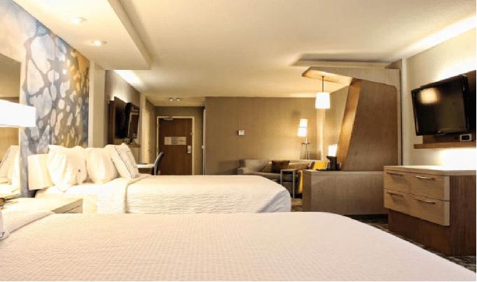 Courtyard Philadelphia Bensalem Hotels on Roosevelt Blvd