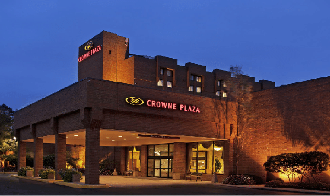 Crowne Plaza Columbus North - Worthington ohio