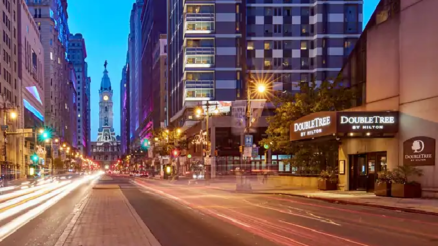 Doubletree By Hilton - Philadelphia Center City