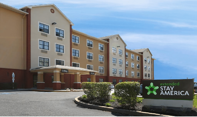 Extended Stay America - Philadelphia Airport