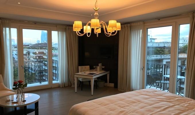 Global Luxury Suites - Metropolitan North