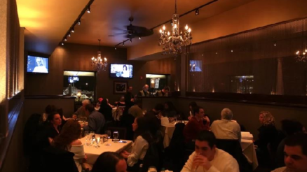 Goodfellas Restaurant New Haven, Connecticut