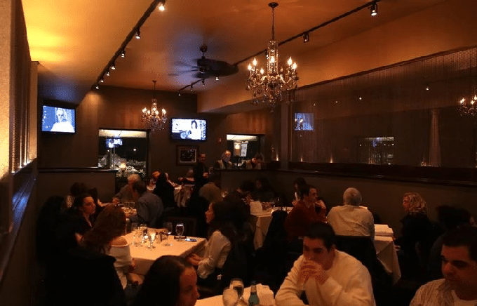 Goodfellas Restaurant New Haven CT reviews