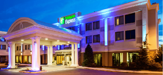 Holiday Inn Express Philadelphia NE - Bensalem