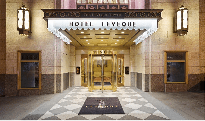 Hotel LeVeque, Autograph Collection