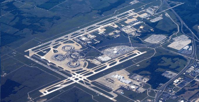 Hotels Near MCI Airport in Kansas City, Missouri