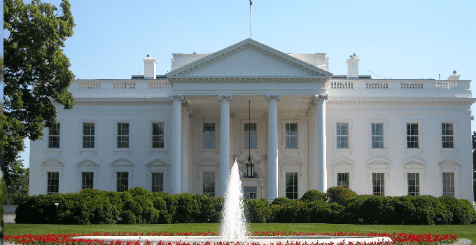 Hotels Near the White House in Washington, District of Columbia