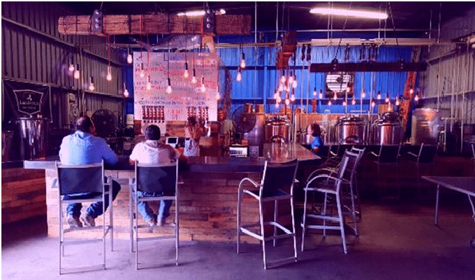 LauderAle Brewery & Tap Room