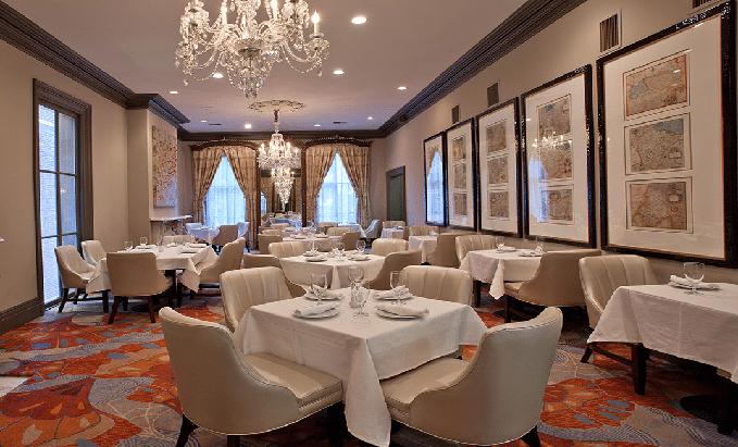 Morrison-Clark Historic Inn & Restaurant