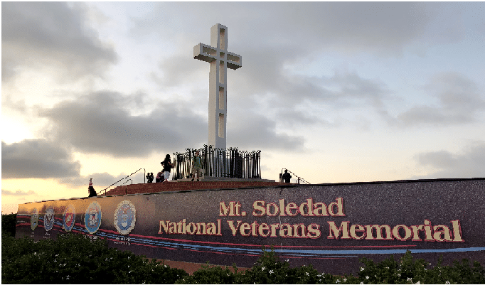 Mt. Soledad National Veterans Museum