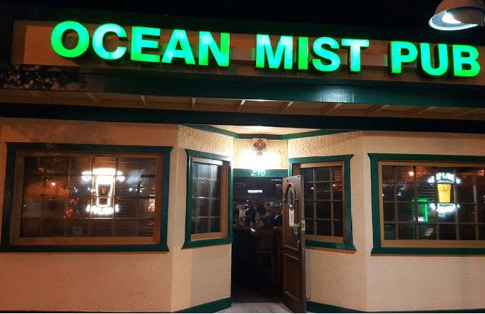 Ocean Mist Pub