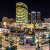 Power and Light District Hotels in,Kansas City, Missouri