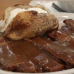 Restaurants that Serve Texas Brisket in Atlanta, Georgia