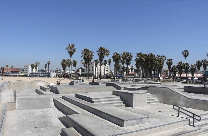 Skateboarding Parks in Miami