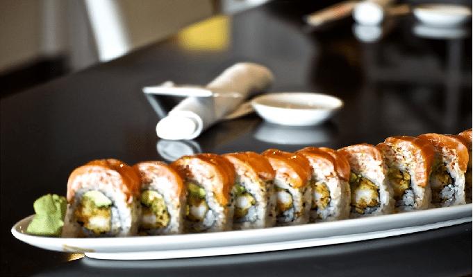 Sushi Maki Fort Lauderdale Airport