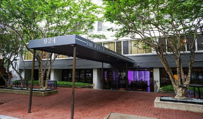 The River Inn Hotels Near The Verizon Center